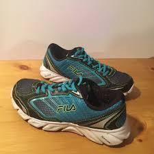 fila memory foam shoes. women\u0027s fila size 7 m dls foam shoes fila memory foam a