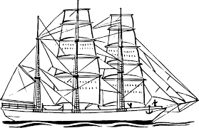 Small Picture Boat Coloring Pages 2 olegandreevme