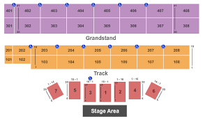 Grandstand Iowa State Fair Seating Chart 72 Credible Bloomsburg Fair Seating Chart