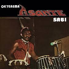 Okyerema Asante Sabi On Traxsource
