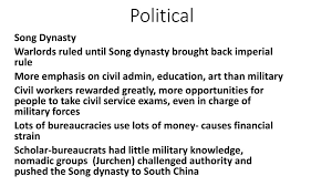 Song Dynasty Spice Chart Spice Chart Ch 14 East Asia Sui Tang Song Dynasties Ppt