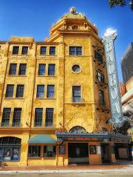 Gaslamp Warhorse The Balboa Theatre Checkinsandiego Com
