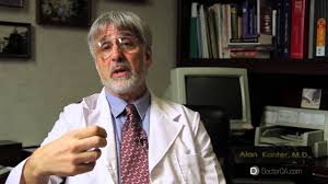 Why do people get spider veins? - Dr. Alan Kanter, MD, RVT, FACPh - YouTube