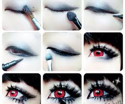 eye makeup tips smokey eye makeup tips for a catchy and impressive look