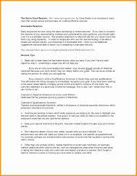 Resume Sample Of Forklift Operator New Electronic Assembler Resume