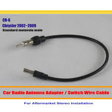 dodge radio wiring promotion shop for promotional dodge radio Dodge Radio Harness for dodge magnum neon ram pickup stratus sedan viper car radio antenna adapter aftermarket stereo antenna wire switch cable radio harness 2013 dodge challenger