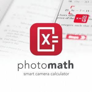 Photomath Android