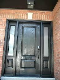 door side panel front doors with side panels front door side panel replacement door sidelight glass