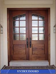 exterior double doors. Double Front Entry Doors - Google Search Exterior C