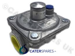 Appliance Gas Regulator Commercial Catering Equipment Appliance Gas Governor Regulator