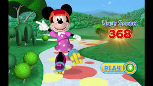 minnie s skating symphony disney junior mickey mouse clubhouse game