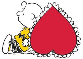 Fall in Love with the Peanuts Gang this Valentines Day AnnMarie John