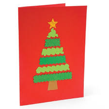 Christmas Activities And Ideas  Homemade Christmas Cards Card Christmas Card Craft Ideas