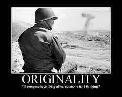 George S Patton Motivational Posters The Art Of Manliness Inspiration General Patton Quotes