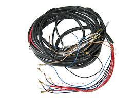 1970 vw bus wiring harness 1970 image wiring diagram wm 211 70 71 vw main wiring loom bus 1970 1971 on 1970 vw bus wiring