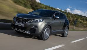 2018 peugeot suv. simple suv 2018 peugeot 3008 pricing and specs newgen suv touches down in peugeot suv