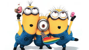 minions are about to invade universal studios an and what they ve got planned sounds incredible