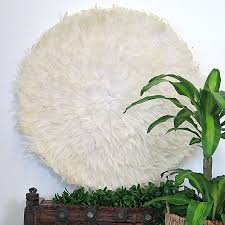 extra large feather wall art ivory without shell detail on feather wall art australia with extra large feather wall art ivory without shell detail maison