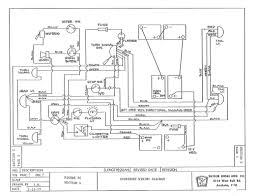 1974 harley davidson golf cart wiring diagram go copy best for