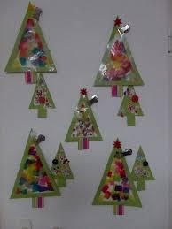 Tannenbaum Fensterbild Fensterbilder Weihnachten Basteln