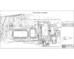 Дипломные проекты по тепло водо газоснабжению Диплом ТВГС Проект очистных сооружений системы водоснабжениями из поверхностного источника реки Урал проектной мощностью 100000 м3