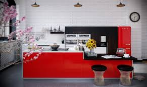 red kitchen designs photo gallery. red gray kitchen ideas designs photo gallery r