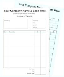 receipt book printing custom invoice books online publicassets us