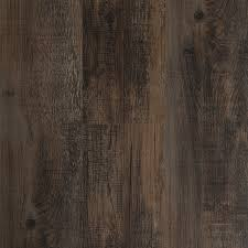 style selections 1 piece 6 in x 36 in antique woodland oak l and stick vinyl plank flooring