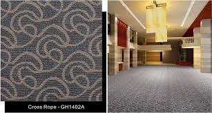 Carpet Roll Crossrope Neasa Carpet