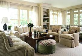 Traditional Living Room Design Ideas Country Club Traditional Living
