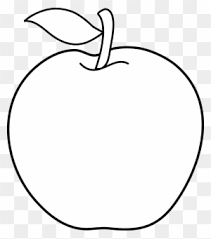Black And White Apple Tree Clipart Free Clipart Black And White