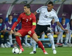 Liga Europa  - Boateng, kunci kemenangan Jerman atas Portugal 1-0