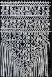 Free Macrame Patterns Enchanting Free Macrame Patterns Free Patterns Artnak