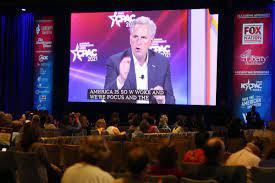 McCarthy's CPAC panel encapsulates how ...