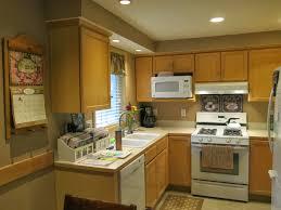 Apartment Kitchen Organization