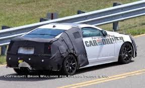 2018 cadillac sports car. plain sports 2010 cadillac ctsv coupe for 2018 cadillac sports car