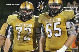 Aaron and Austin Pittmon need donations to play in Blue-Grey All-American  Bowl | Italy Neotribune