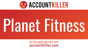 How To Cancel Your Planet Fitness Account Accountkiller Com