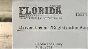 Glitch Suspend Causes Wrongfully To Licenses Wftv Dmv