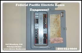 federal pacific electric boxes fire hazard enhanced federal pacific electric boxes fire hazard enhanced