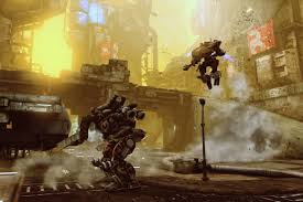 Hawken Steam Charts Hawken Hands On Delivers Perfectly Balanced Mech Warfare