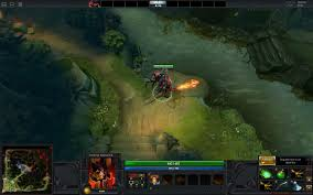 dota 2 preview how valve is building its first rts from the