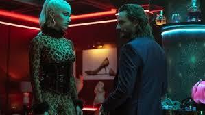 Sky Rojo en Netflix: Lali Espósito contó todo sobre las escenas de sexo