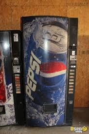 Used Soda Vending Machines Enchanting 48 Used Soda Vending Machines For Sale In California Dixie Narco