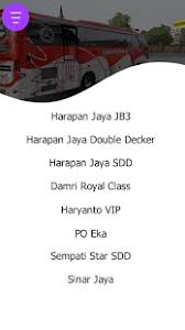 Livery bussid agam tunggal jaya hitam. Livery Bussid Harapan Jaya Apk 1 0 Download Free Art Design Apk Download