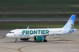 Review 5 Things To Know When Flying Frontier Airlines On