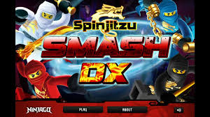 Cartoon Network Games: Lego Ninjago - Spinjitzu Smash DX─影片 Dailymotion