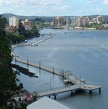 Brisbane River Wikipedia