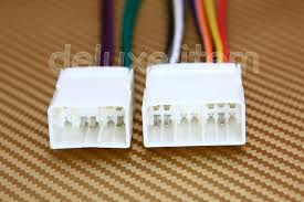 mazda car stereo radio wire wiring harness metra ma  car stereo wiring harness plugs for mazda