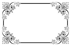 Vintage frame border design Colored Graphic Borders Free Clipart Library Clipart Library Free Graphic Design Borders Download Free Clip Art Free Clip Art
